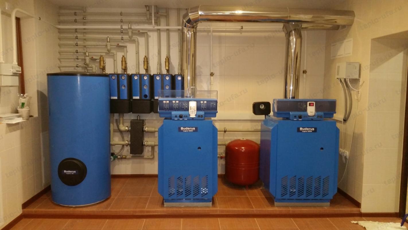 монтаж водоснабжения5 инорс 590 м2
