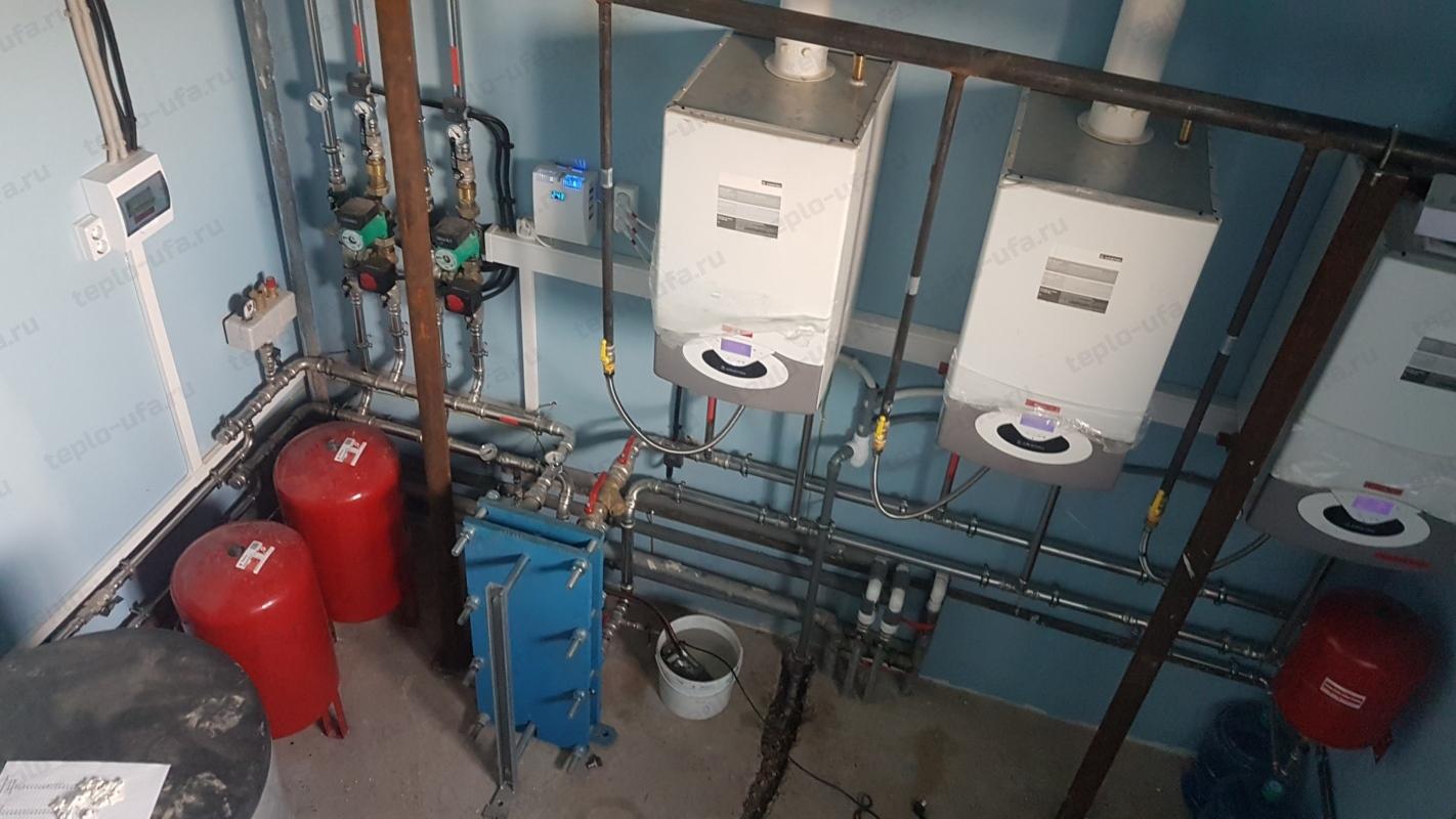 монтаж отопления евразийский рынок - 2
