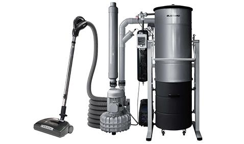 оборудование пылеудаления