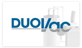 duovac logo